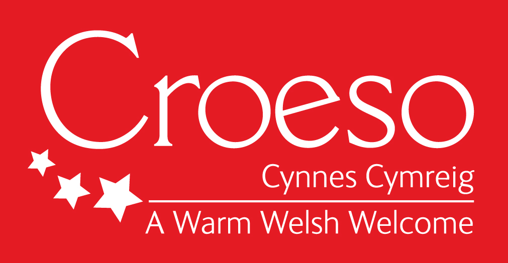 Image result for welcome in welsh